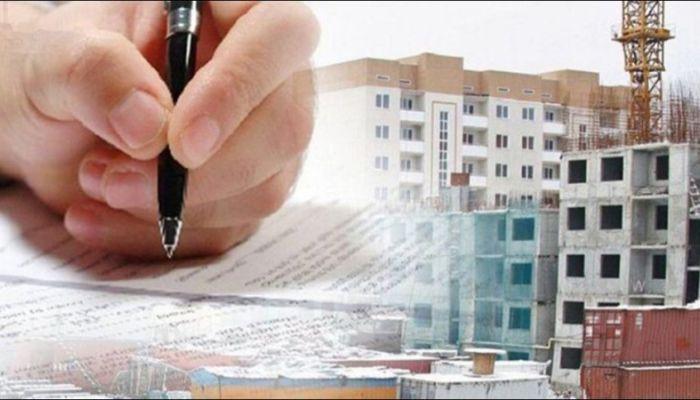 Первый договор долевого строительства по новым правилам заключен на Алтае