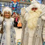 80 человек вошли в делегацию на Кремлевскую елку от Алтайского края