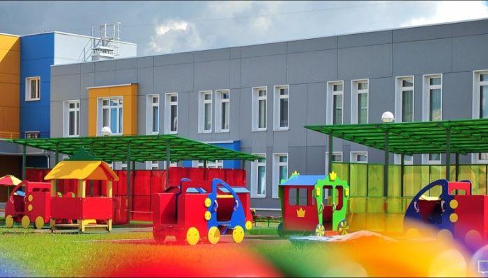 Где построят детские сады на выделенные Алтайскому краю 2 млрд рублей?