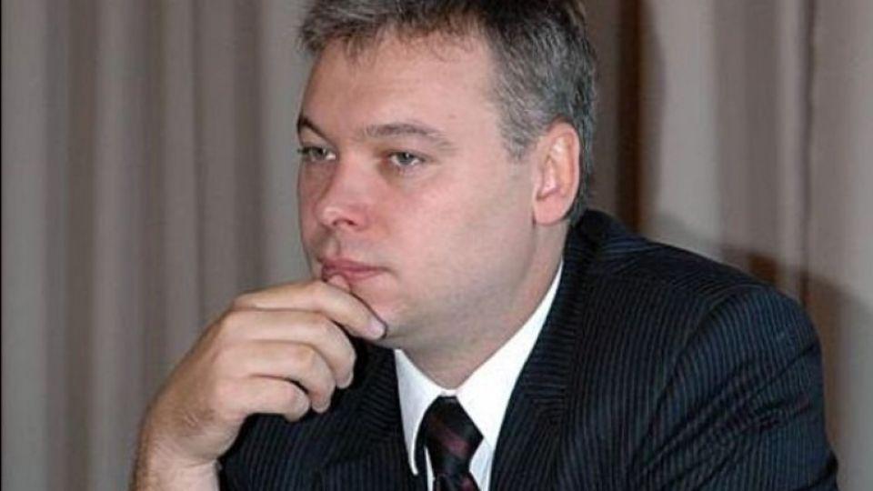 Евгений Нечепуренко
