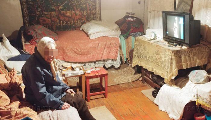 Вы совсем одурели: пенсионерка из Тульской области внезапно очнулась в морге