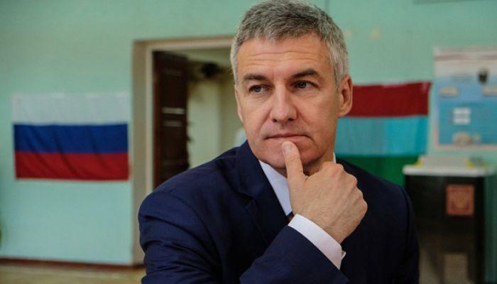 Глава Карелии рассказал про скандальную переписку о судьбе детсада