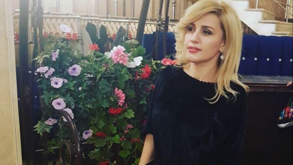 Певица Машидат Омарасхабова ранена в Махачкале