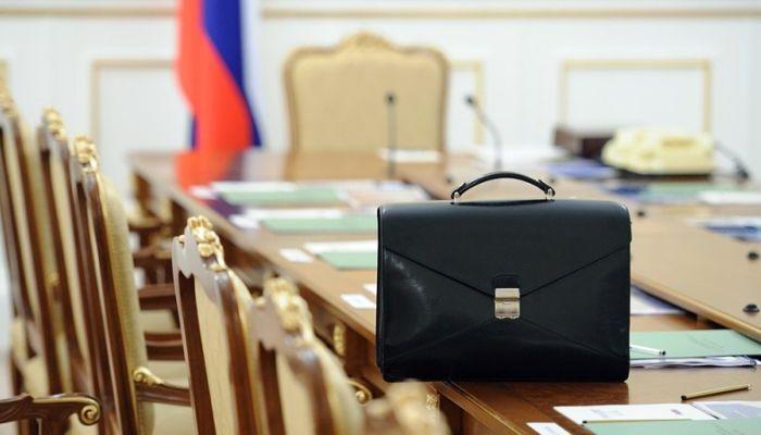 Виктор Томенко произвел кадровые рокировки в органах власти