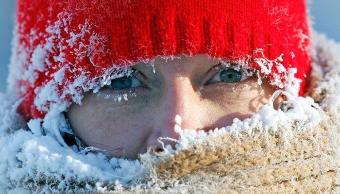 Морозы до -37 градусов идут на Алтай