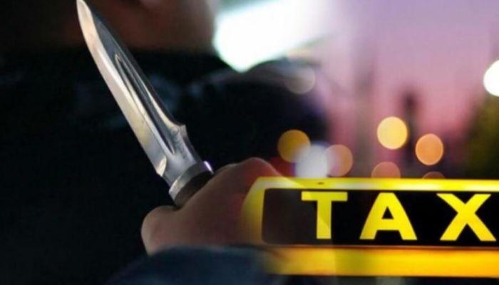 Разбойное нападение на таксиста произошло на Алтае