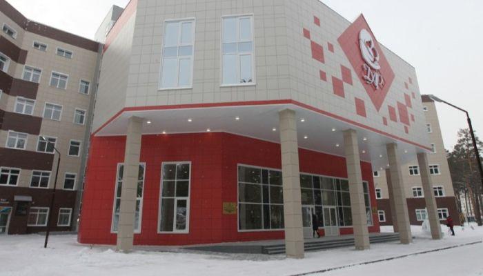 Перинатальный центр ДАР в Барнауле временно прекращает работу