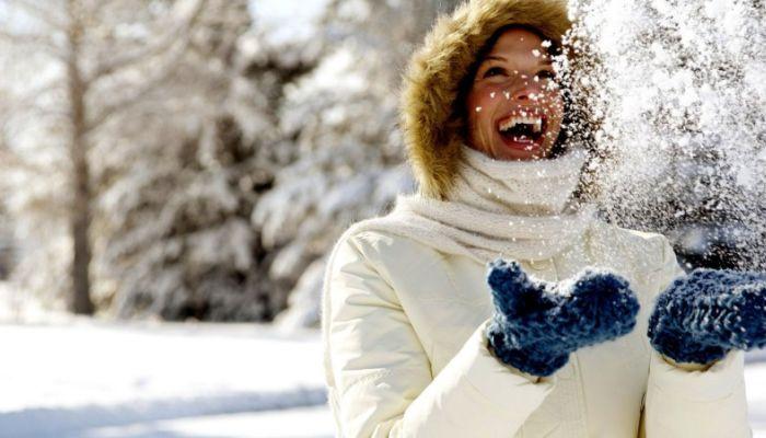 Снег и потепление ожидаются 12 декабря в Алтайском крае