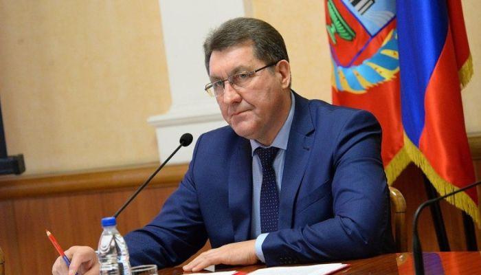 Сергей Дугин поручил оказать помощь пострадавшей в Барнауле девочке