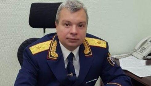 Глава алтайского СКР прокомментировал дело полковника Надвоцкого