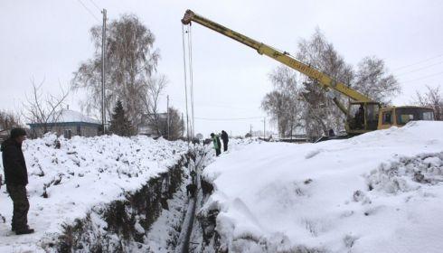 Председатель АКЗС рассказал, кто виноват в коммунальной аварии в Змеиногорске