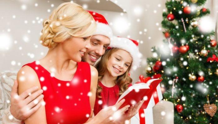 Чем новогодние праздники полезны для здоровья?
