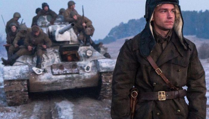 Показ с 1 января: почему стоит посмотреть фильм Т-34