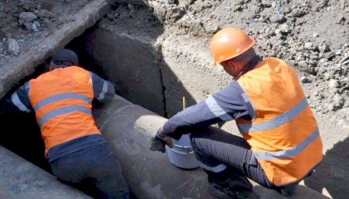 Около двух миллиардов рублей направят в 2019 году на ремонт теплосетей Барнаула