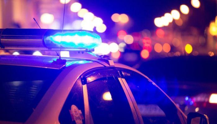 Барнаульский экшен: водитель Лады устроил гонки с полицией