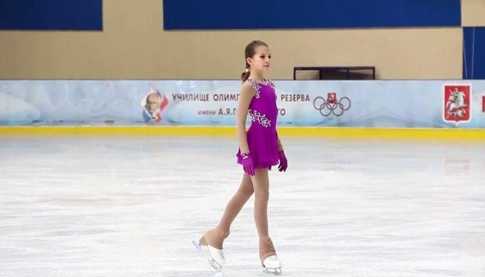 РУСАДА проверит 13-летнюю фигуристку после слов о правильном допинге