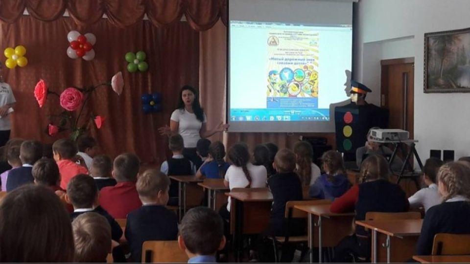 Алейская школа вошла в топ-100 лучших школ России