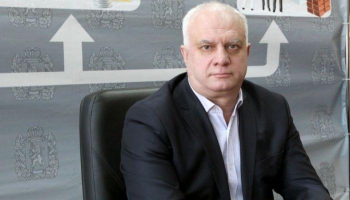 Томенко назначил главу краевой инспекции строительного и жилищного надзора