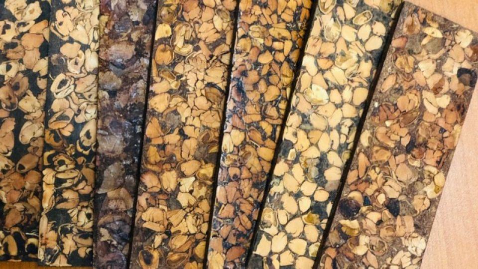 Ученые на Алтае придумали, как из отходов зерновых культур делать стройматериалы
