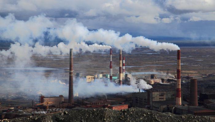 Алтайский край попал в засекреченный доклад об экологии