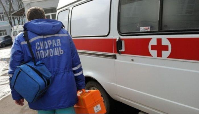 ОРЗ не отличили от пневмонии: начата проверка по факту смерти мужчины на Алтае
