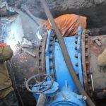 Очередная коммунальная авария оставила без воды часть жителей Барнаула