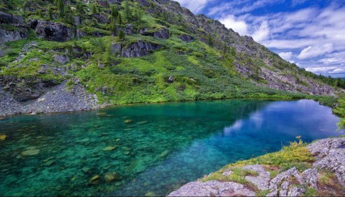 Туркластер Каракольские озера получит 200 млн руб. на развитие инфраструктуры