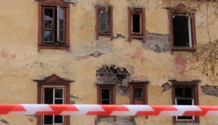 146 семей расселят из ветхого и аварийного жилья в Барнауле