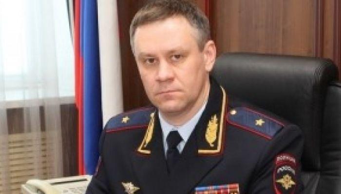 Полицейский из Горно-Алтайска может возглавить Центр Э ГУ МВД России