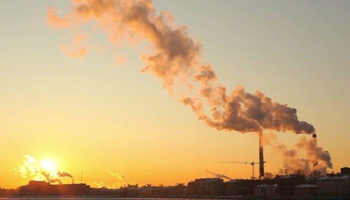 Повышенный уровень загрязнения воздуха зафиксирован в Барнауле