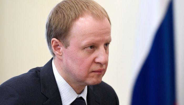 Виктор Томенко примет участие в послании президента Федеральному собранию