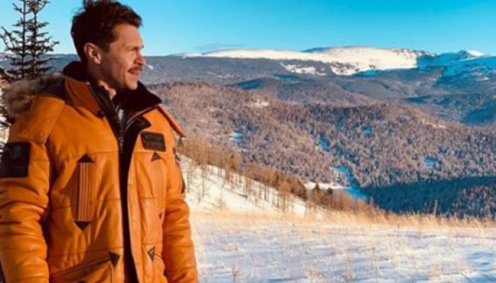Актер Павел Деревянко купил участок в Горном Алтае