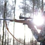 Убившего двух косуль браконьера задержали на Алтае