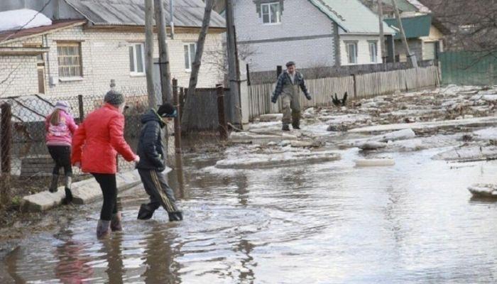 Паводок-2019: какие районы Алтайского края в зоне риска
