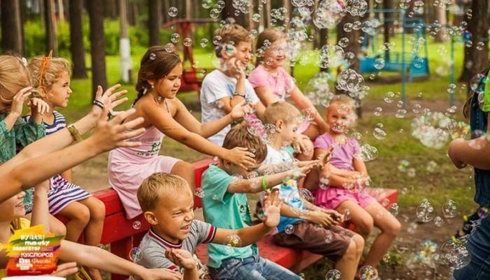 Как будет организован отдых в детских оздоровительных лагерях на Алтае