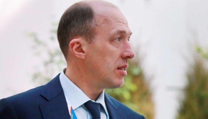 Врио главы Республики Алтай Хорохордин приедет в регион 22 марта