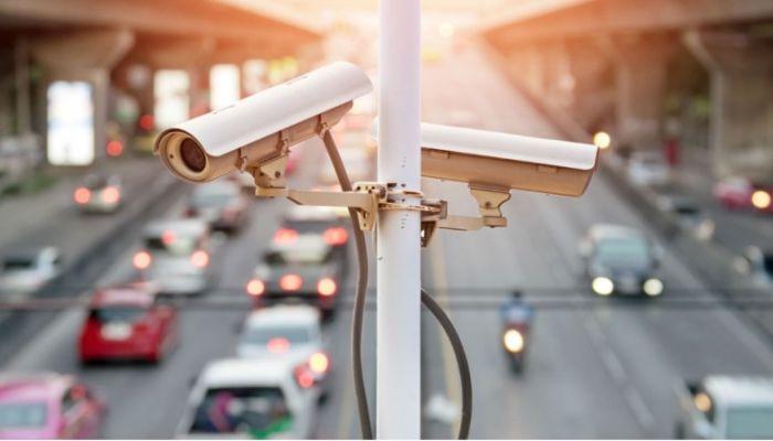Сколько камер ГИБДД установлено на Алтае и какие нарушения они фиксируют