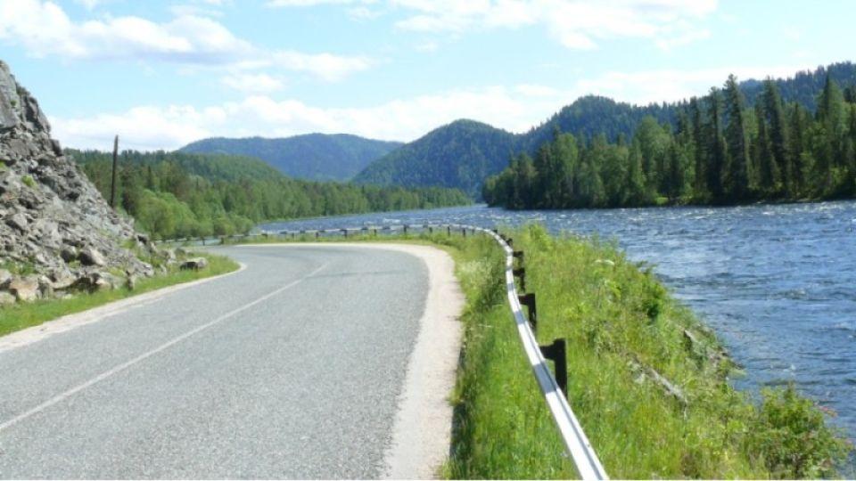 Дорога от Горно-Алтайска до Телецкого озера станет федеральной