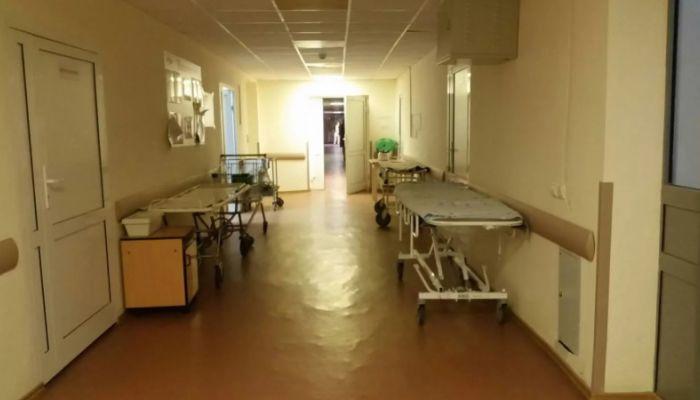 Следователи проверяют информацию об изнасиловании ребенка в больнице Подмосковья