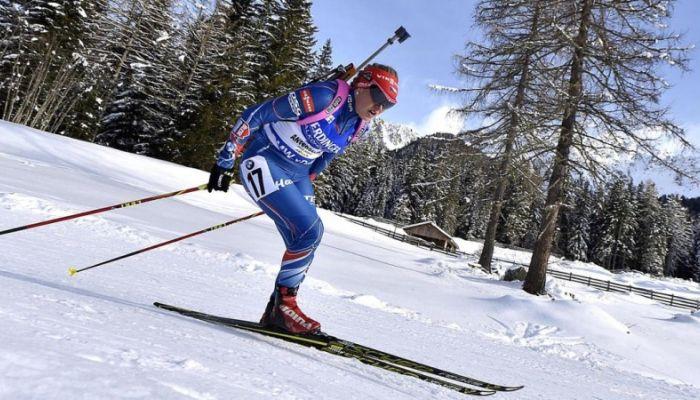 Алтайские спортсмены получили бронзу на первенстве России по биатлону