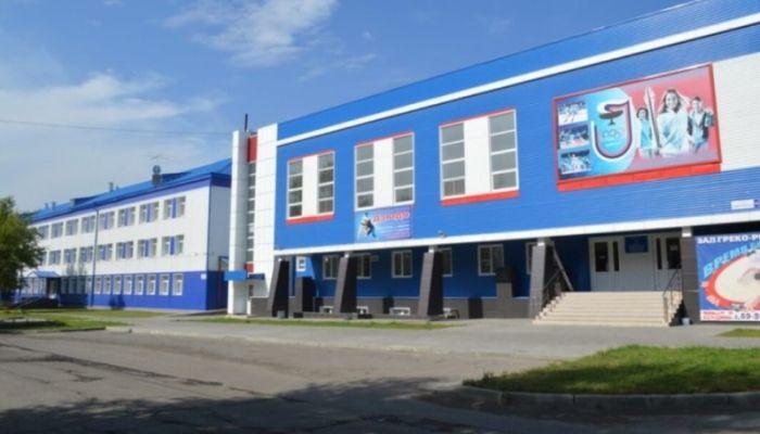 Новые машины закупят для спортивных учреждений Алтайского края