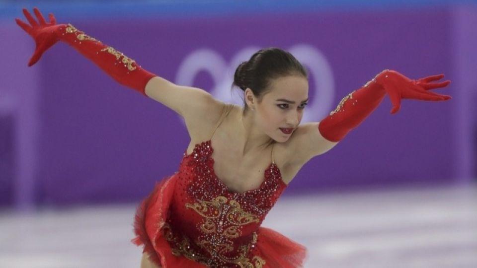Алину Загитову призывают завершить карьеру фигуристки в 16 лет