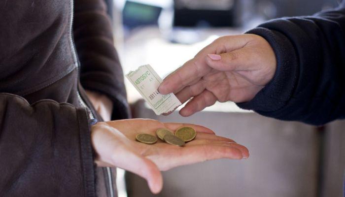 ФАС проверит рост цен на проезд в автобусах