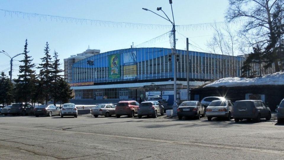площадь Сахарова