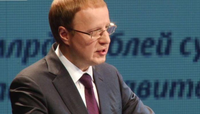 За себя и за того парня: Виктор Томенко отчитался о своей работе