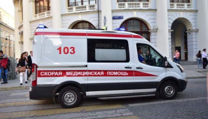Подросток расстрелял сверстника на репетиции школьного спектакля в Москве