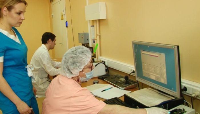 Цифровой подход начали применять на Алтае при лечении рака
