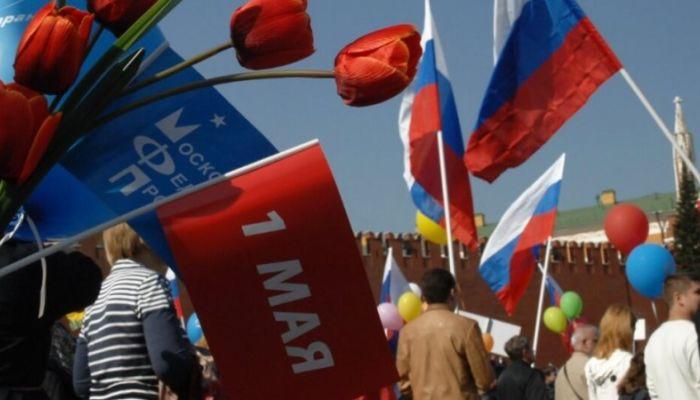 В Барнауле отменили шествие и митинг профсоюзов 1 мая