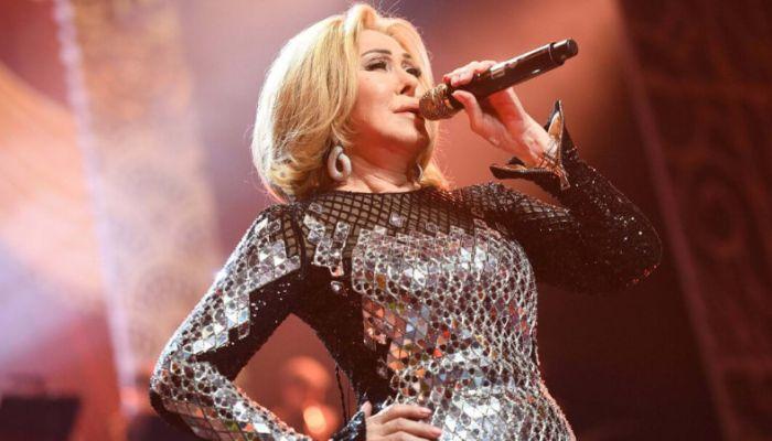 Успенская прокомментировала отстранение Алсу от Евровидения