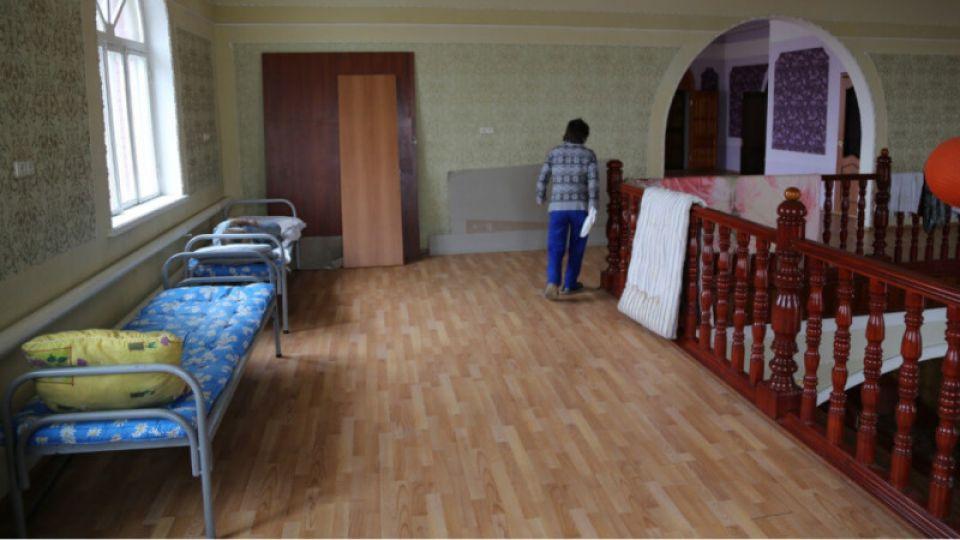 Минсоцзащиты прокомментировало скандал с приютом истощенных стариков в Барнауле